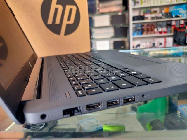 HP 250 NOTEBOOK G7 NEW 500g/ 4g - 1