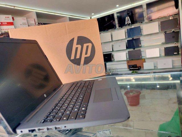 HP 250 NOTEBOOK G7 NEW 500g/ 4g - 2