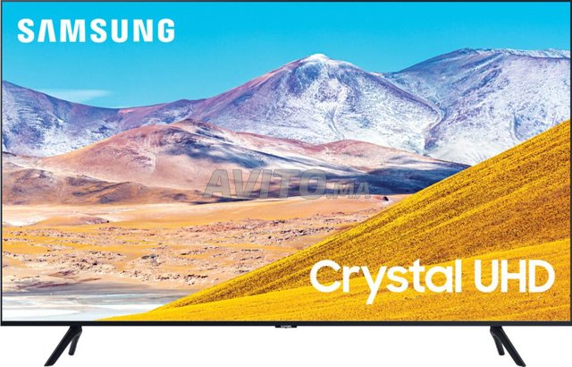 samsung smart tv 55 - 1