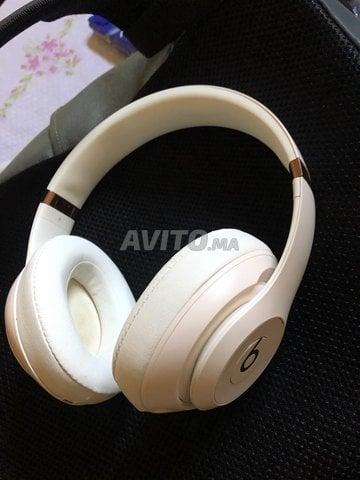 Casque beats studio 3 Wireless  - 1