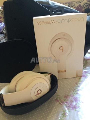 Casque beats studio 3 Wireless  - 2