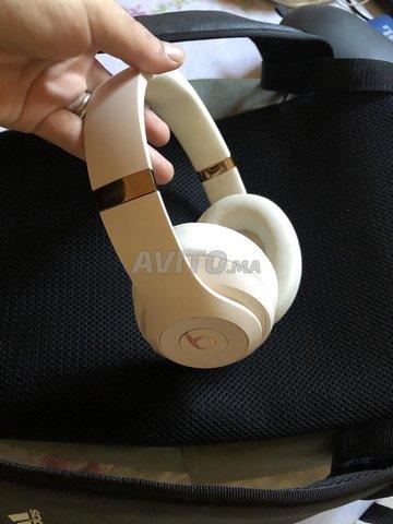 Casque beats studio 3 Wireless  - 5