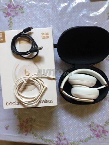 Casque beats studio 3 Wireless  - 4