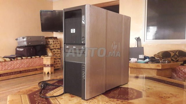 PC Gamer HIGH CONFIG RTX 2060  - 2
