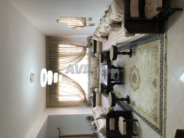 Salon marocain complet - 2