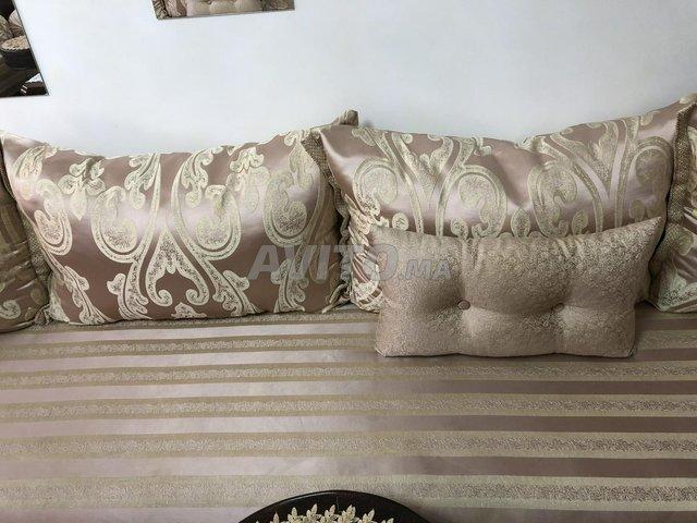Salon marocain complet - 3