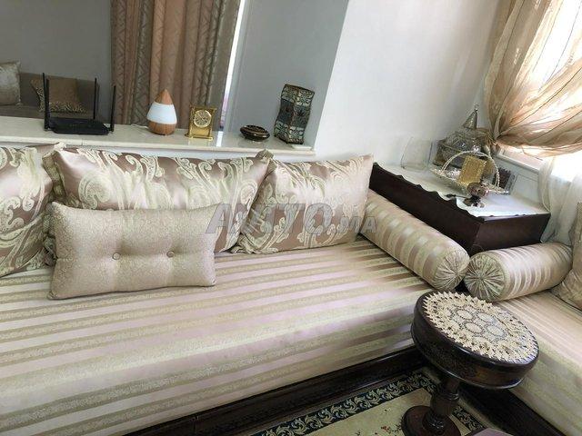 Salon marocain complet - 4