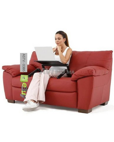 Table Pliante De PC Portable Multifuctional - 5