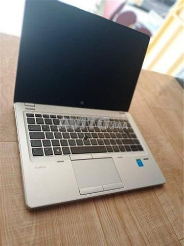 HP Elitebook folio i5 4EME  - 1