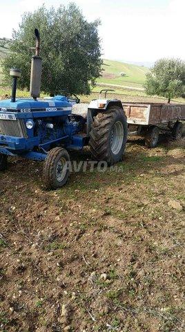 Salam traktor lbi3 6610 - 1