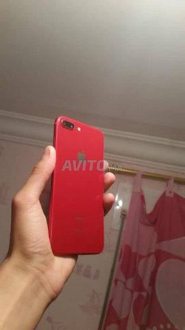 Iphone 8 plus - 2