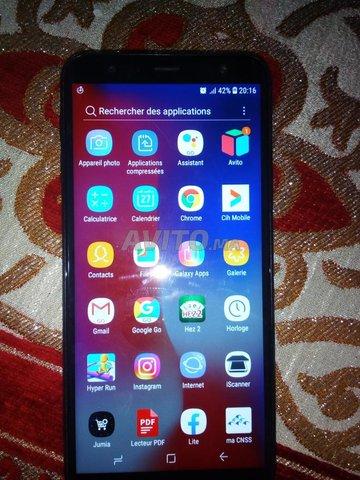 Samsung Galaxy J4 core  - 1