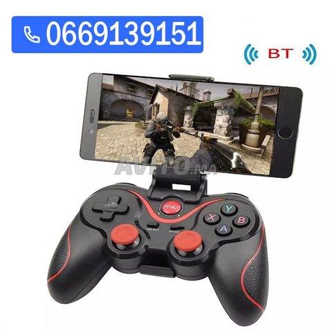 Bluetooth Manette de Jeu Controlle android PC - 2