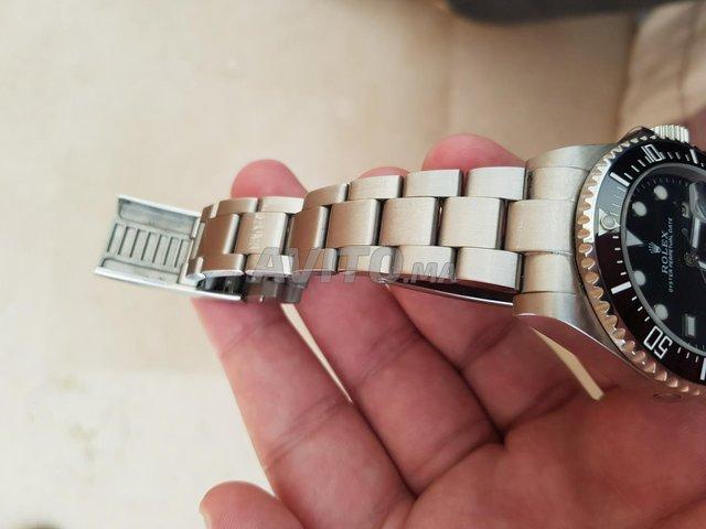 Rolex Sea-Dweller  - 3