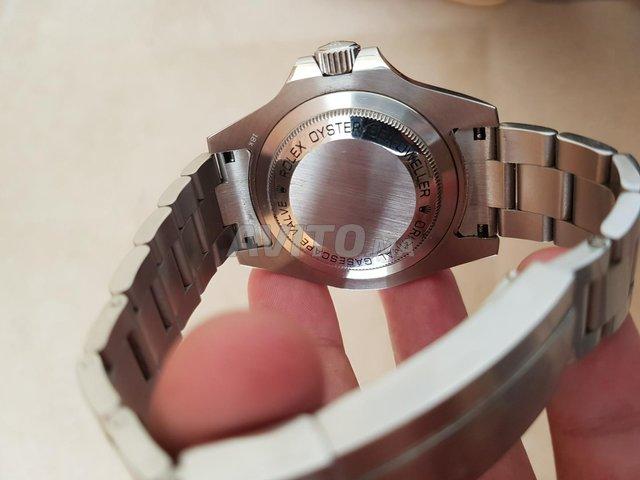 Rolex Sea-Dweller  - 4