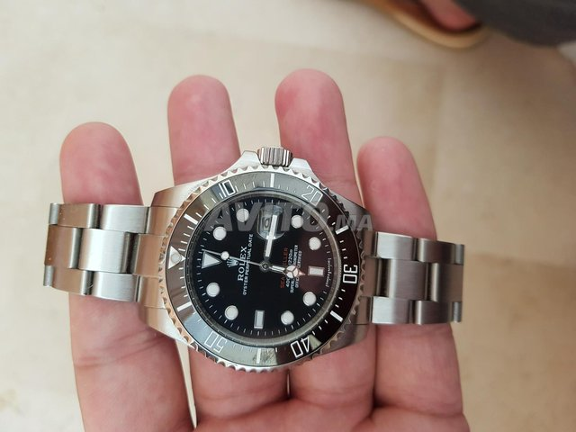 Rolex Sea-Dweller  - 1