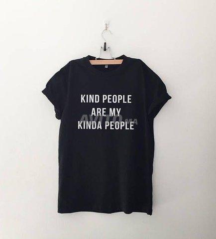 T-shirt personnalisé  - 2