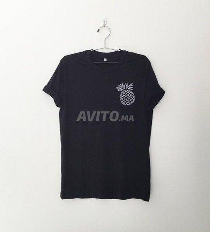 T-shirt personnalisé  - 3