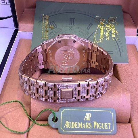 Audemars Piguet Diamante  - 2