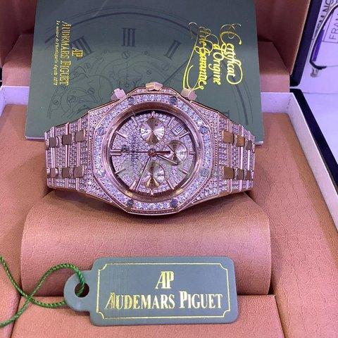 Audemars Piguet Diamante  - 3