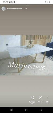 table a mange - 2