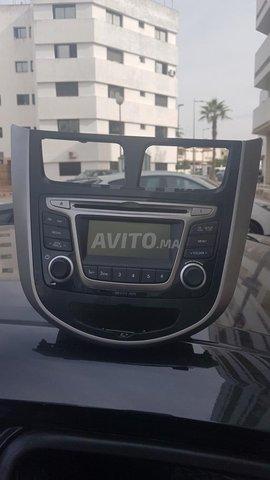 poste radio - 2