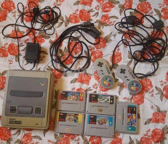 Nintendo original  - 1