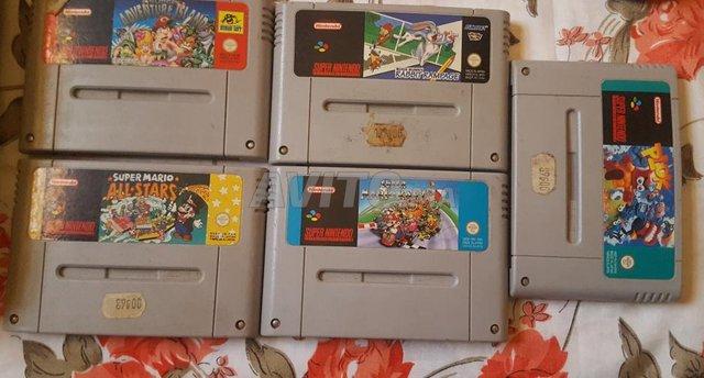 Nintendo original  - 4