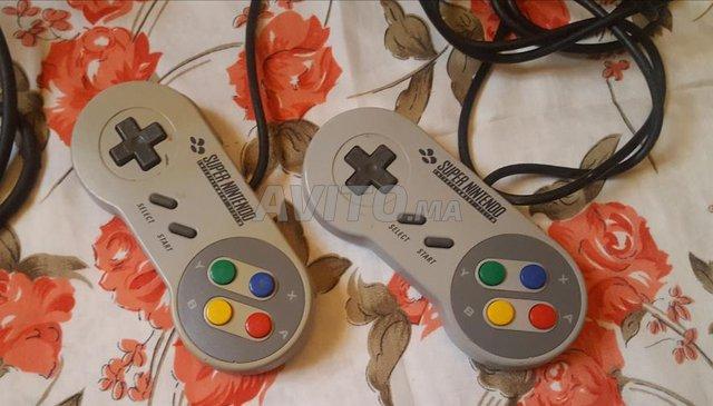 Nintendo original  - 5
