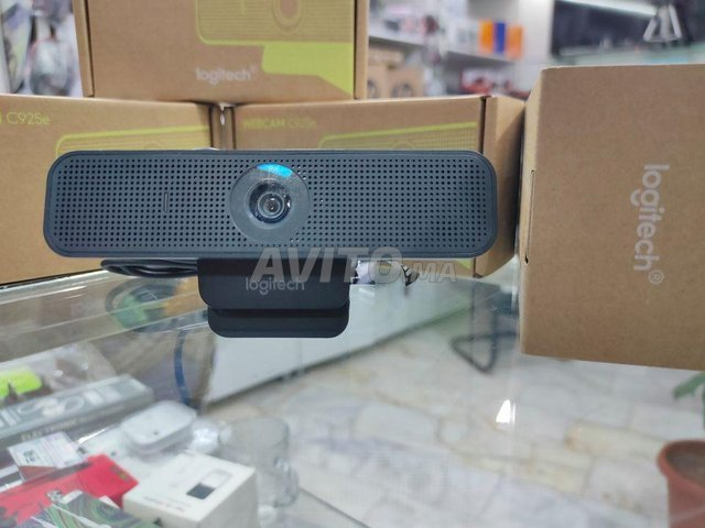 webcam C925e - 1