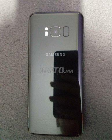 Samsung S8 Normal - 1