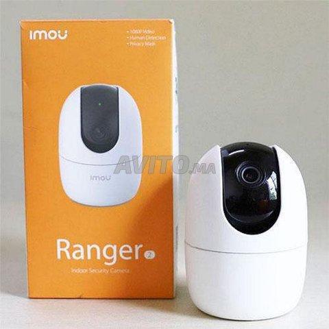 Caméra IMOU WiFi IMMP IP 2MP - 1