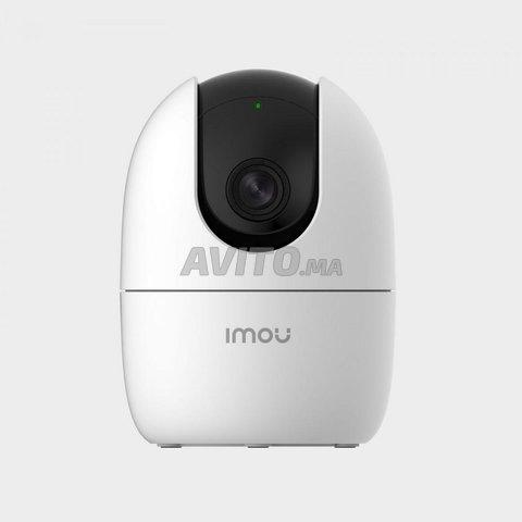 Caméra IMOU WiFi IMMP IP 2MP - 3