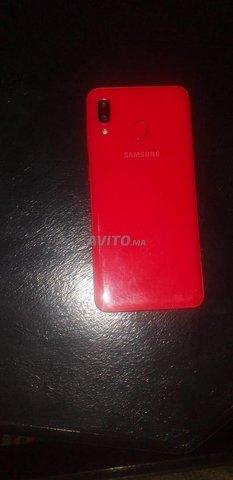 Samsung Galaxy A20 6.4 3Go 32Go - 2