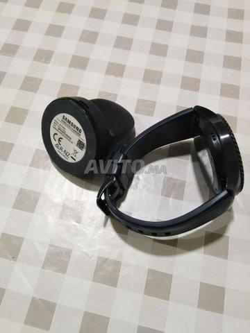 Samsung gear s3 - 2