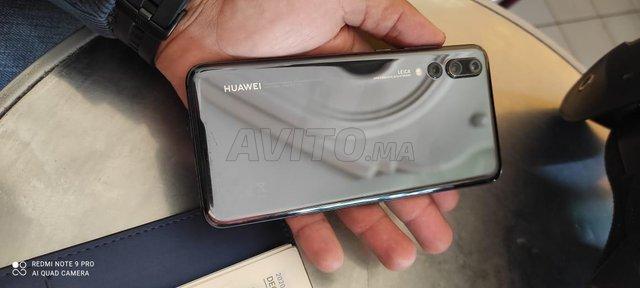 Huawei p20 pro  - 1