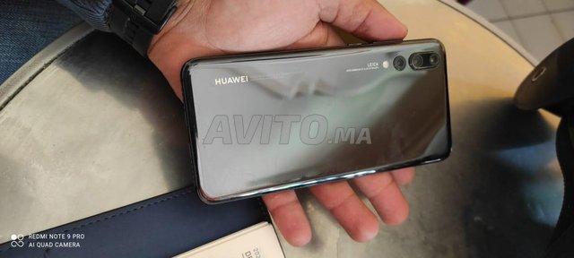 Huawei p20 pro  - 3