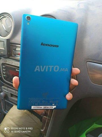 tablet lenovo  - 3