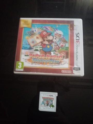 jeux Nintendo 3ds - 2