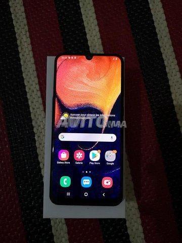 Samsung A50 6/128 - 1