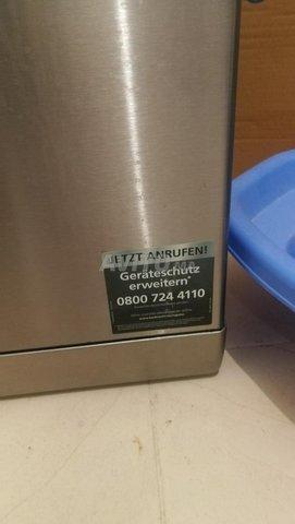 lave vaisselle bauknecht neuve - 2