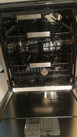 lave vaisselle bauknecht neuve - 5