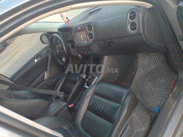 Voiture Volkswagen Tiguan 2009 au Maroc  Diesel  - 8 chevaux