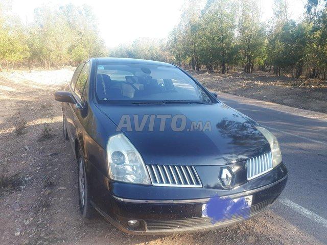 Renault velsatis - 1