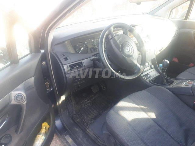 Renault velsatis - 8
