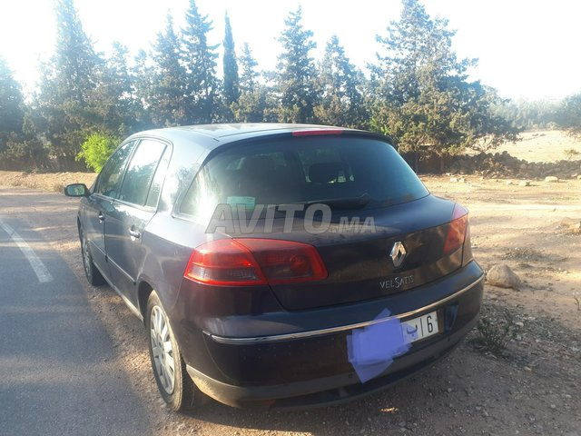Renault velsatis - 2