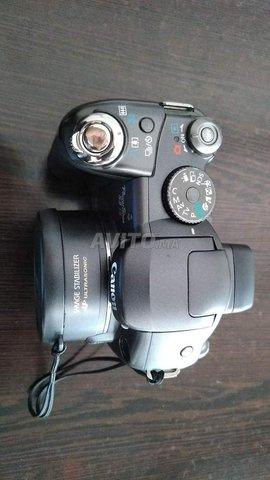 Camera canon - 1