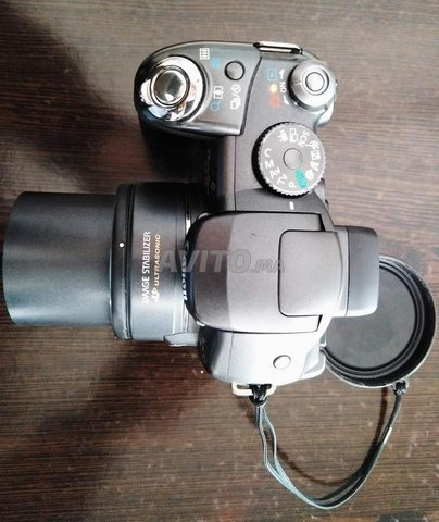 Camera canon - 2