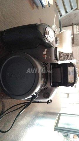 Camera canon - 3
