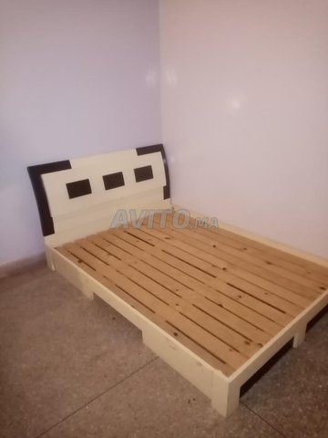 chambre à coucher moderne fait main - 2